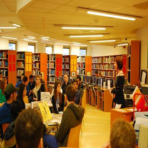 BKF, Budapeşte Uygulamalı Bilimler Üniversitesi