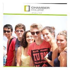 Chamber College Junior