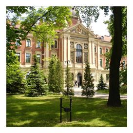 Krakow Ekonomi Üniversitesi