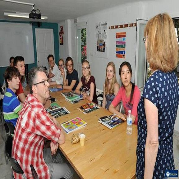 Enforex İspanya Grup Yaz Okulları