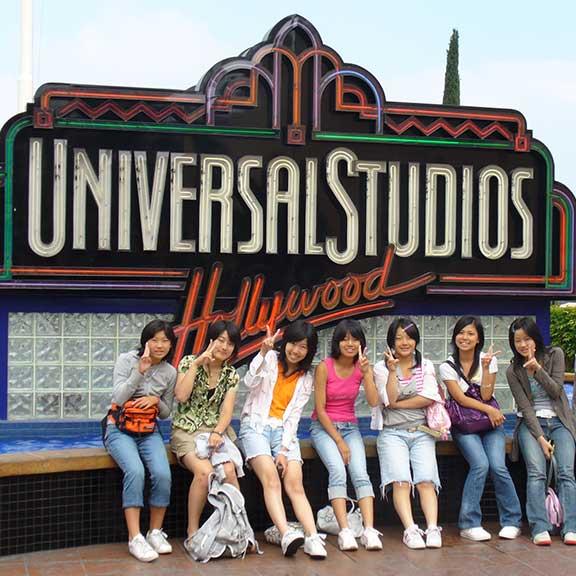 FLS Amerika Grup Yaz Okulları
