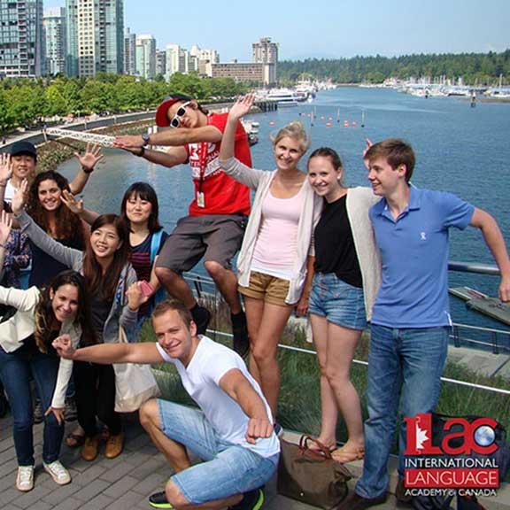ILAC Kanada Yaz Okulları