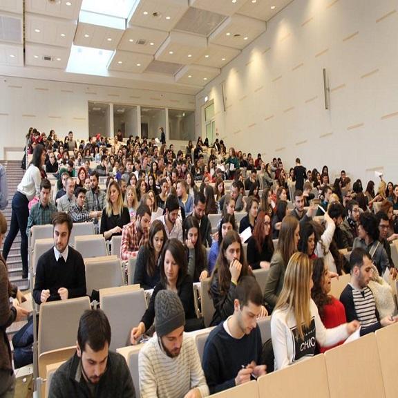Polonya Lodz Üniversitesi
