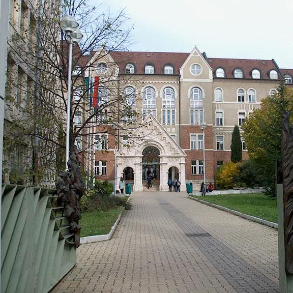 Pecs Üniversitesi