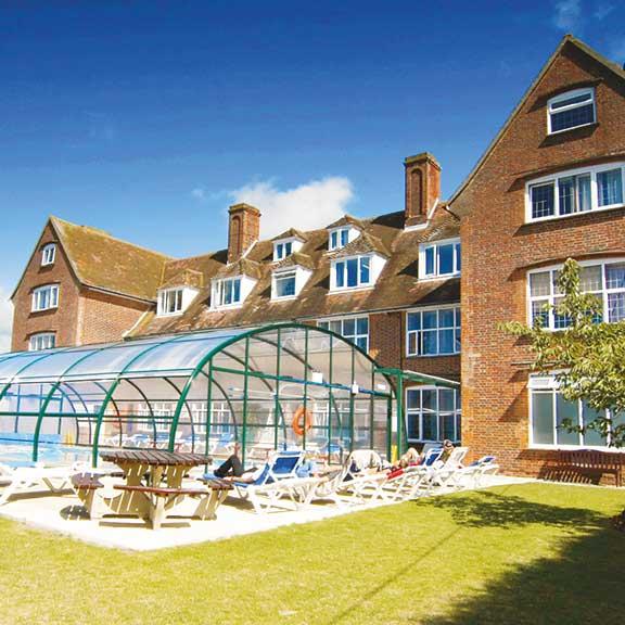 Harrow House İngiltere Yaz Okulları