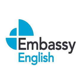 Embassy English Amerika