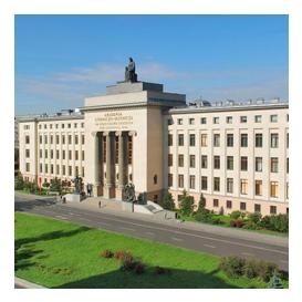 AGH Bilim ve Teknoloji Üniversitesi Polonya