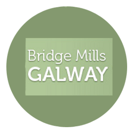 Bridge Mills Galway Language Centre İrlanda