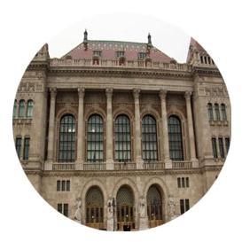 Budapeşte Teknoloji ve Ekonomi Üniversitesi Macaristan