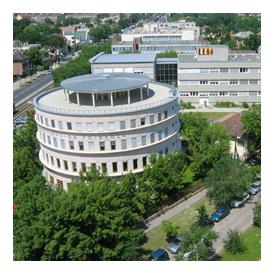 Budapeşte Uygulamalı Bilimler Üniversitesi Macaristan