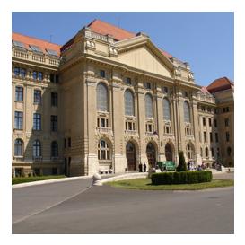 Debrecen Üniversitesi Macaristan