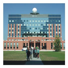 Eötvös Lorand Üniversitesi (ELTE) Macaristan