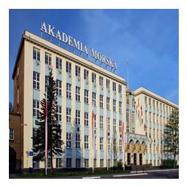 Gdynia Denizcilik Üniversitesi Polonya