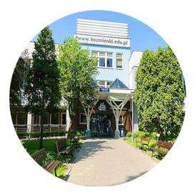 Kozminski Üniversitesi Polonya