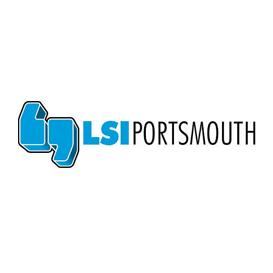 LSI Portsmouth İngiltere