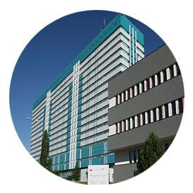 Lodz Tıp Üniversitesi Polonya