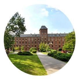 Lodz Teknoloji Üniversitesi Polonya