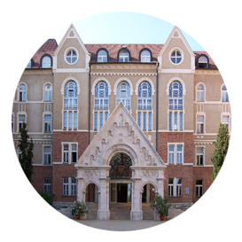 Pecs Üniversitesi Macaristan