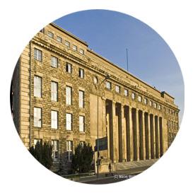 Poznan Ekonomi ve İşletme Üniversitesi Polonya