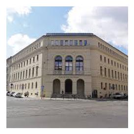 Poznan Güzel Sanatlar Üniversitesi Polonya