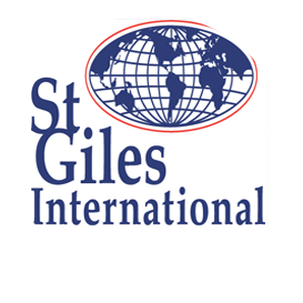 St.Giles International Kanada