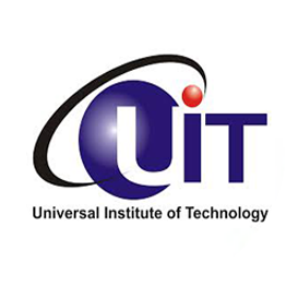 Universal Institute of Technology Avustralya Sertifika ve Diploma Programları