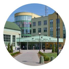 Vistula Üniversitesi Polonya