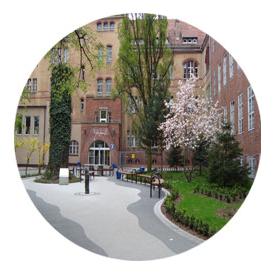 Wroclaw Ekonomi Üniversitesi Polonya
