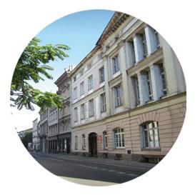 Wroclaw Tıp Üniversitesi Polonya