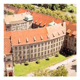 Wroclaw Bilim ve Teknoloji Üniversitesi Polonya