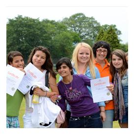 British Study Centres İngiltere Grup Yaz Okulları
