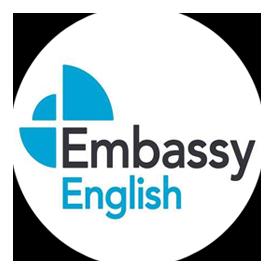 Embassy English İngiltere