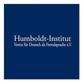 Humboldt Institut Almanya Yaz Okulları