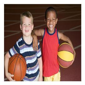 Basketbol ve İngilizce Premium Yaz Okulları