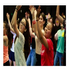 Dans ve İngilizce Premium Yaz Okulları