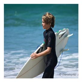 Sörf ve İngilizce Premium Yaz Okulları