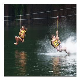 Su Sporları ve İngilizce Premium Yaz Okulları