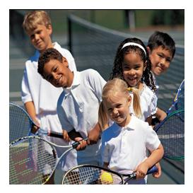 Tenis ve İngilizce Premium Yaz Okulları