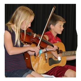 Müzik ve İngilizce Premium Yaz Okulları