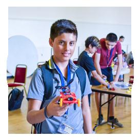 STEM ve İngilizce Premium Yaz Okulları
