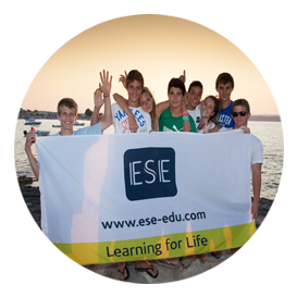 European School of English(ESE) Grup Yaz Okulu