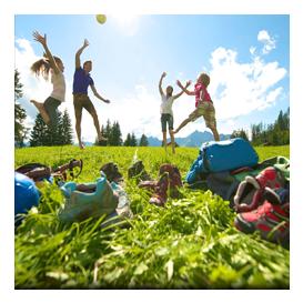 Kamp ve İngilizce Premium Yaz Okulu