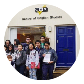 Centre of English Studies İrlanda Yaz Okulları