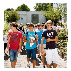 Humboldt Institut Grup Yaz Okulları