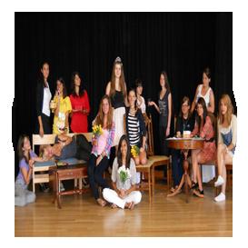 Sanat ve İngilizce Premium Yaz Okulu