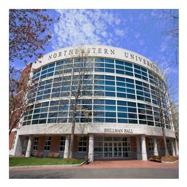 Northeastern Üniversitesi Amerika