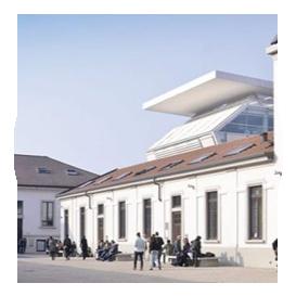 Nuova Accademia di Belle Arti İtalya