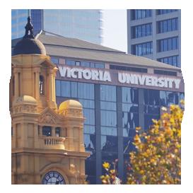 Victoria Üniversitesi Avustralya