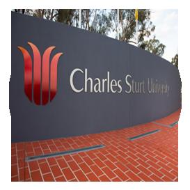 Charles Sturt Üniversitesi Avustralya