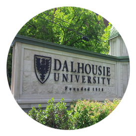 Dalhousie Üniversitesi Kanada